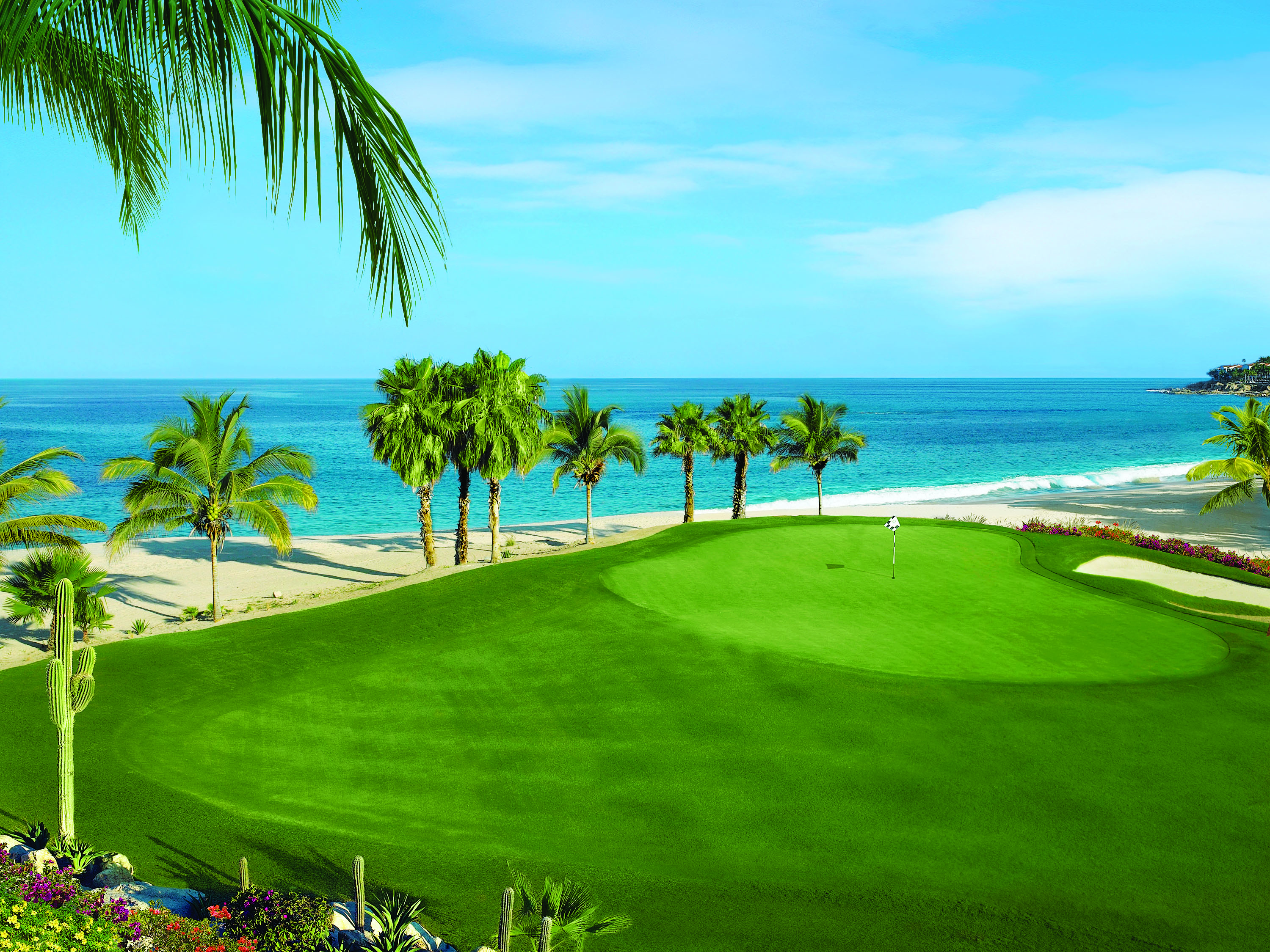 One&Only Palmilla Resort and Golf Club Review | Essential Golf