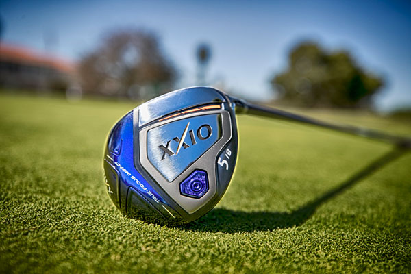 golf equipment review the xxio x driver essential golf. Black Bedroom Furniture Sets. Home Design Ideas