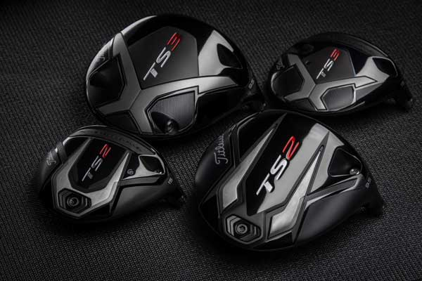 Titleist TS2 and TS3 Drivers Review - Essential Golf